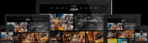 Minneapolis, Resposive Website Design by Dreambig Creative