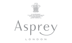 Asprey Logo by DreamBig Creative Minneapolis, MN