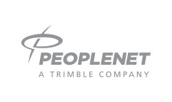 Peoplenet Logo by DreamBig Creative Minneapolis, MN