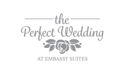 Perfect Wedding Logo by DreamBig Creative Minneapolis, MN