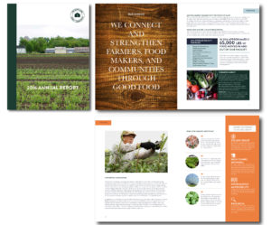 The Good Acre Annual Report