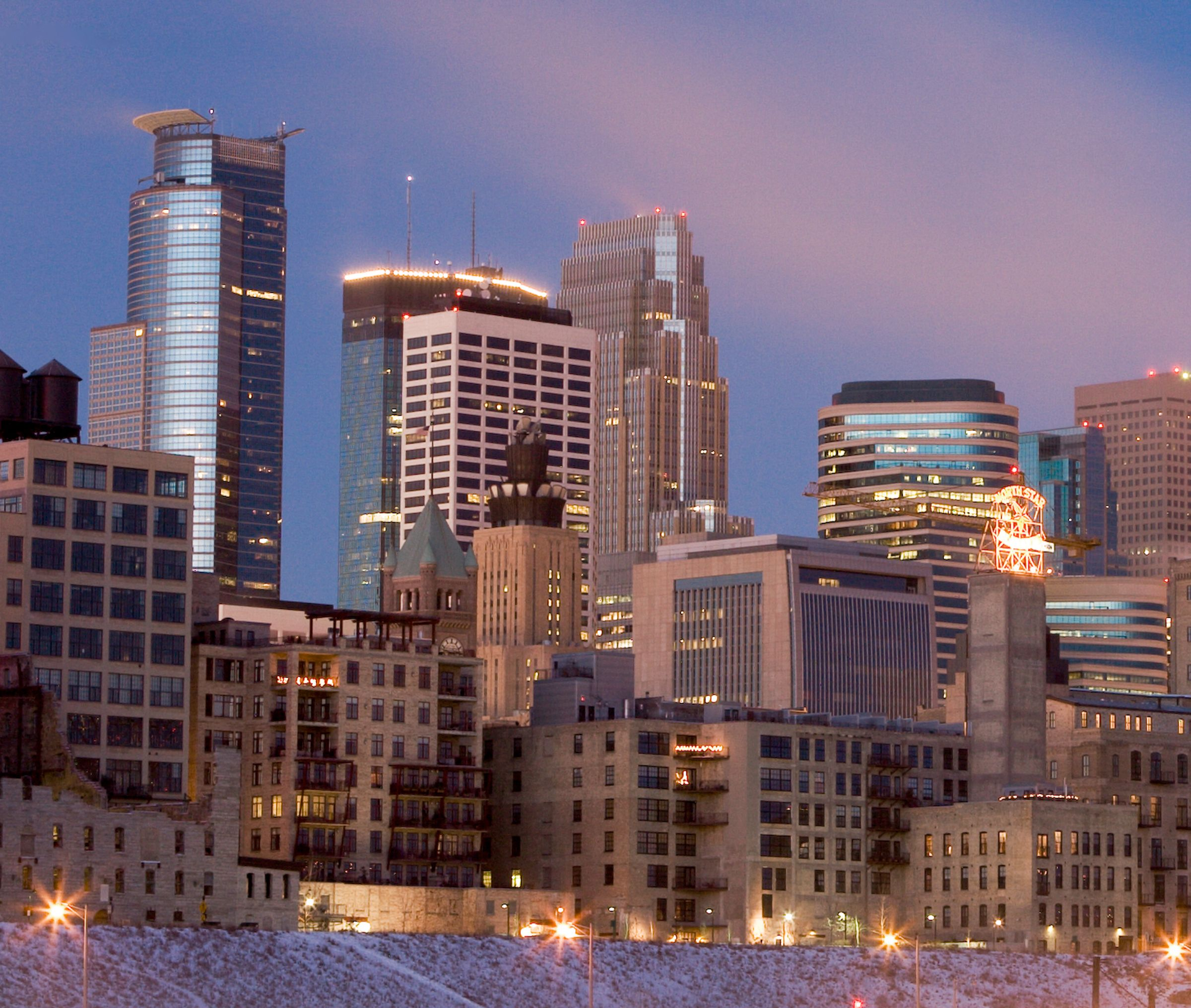 Top 10 Minneapolis Branding Agencies