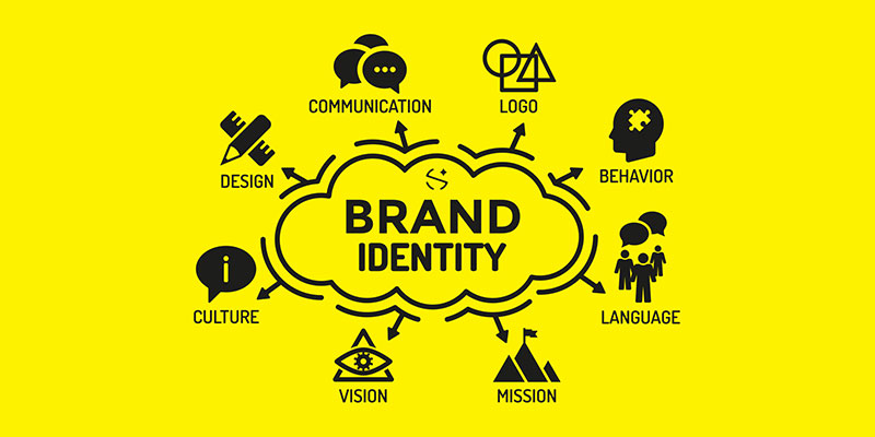 5 Ways To Make Your Brand Identity Standout