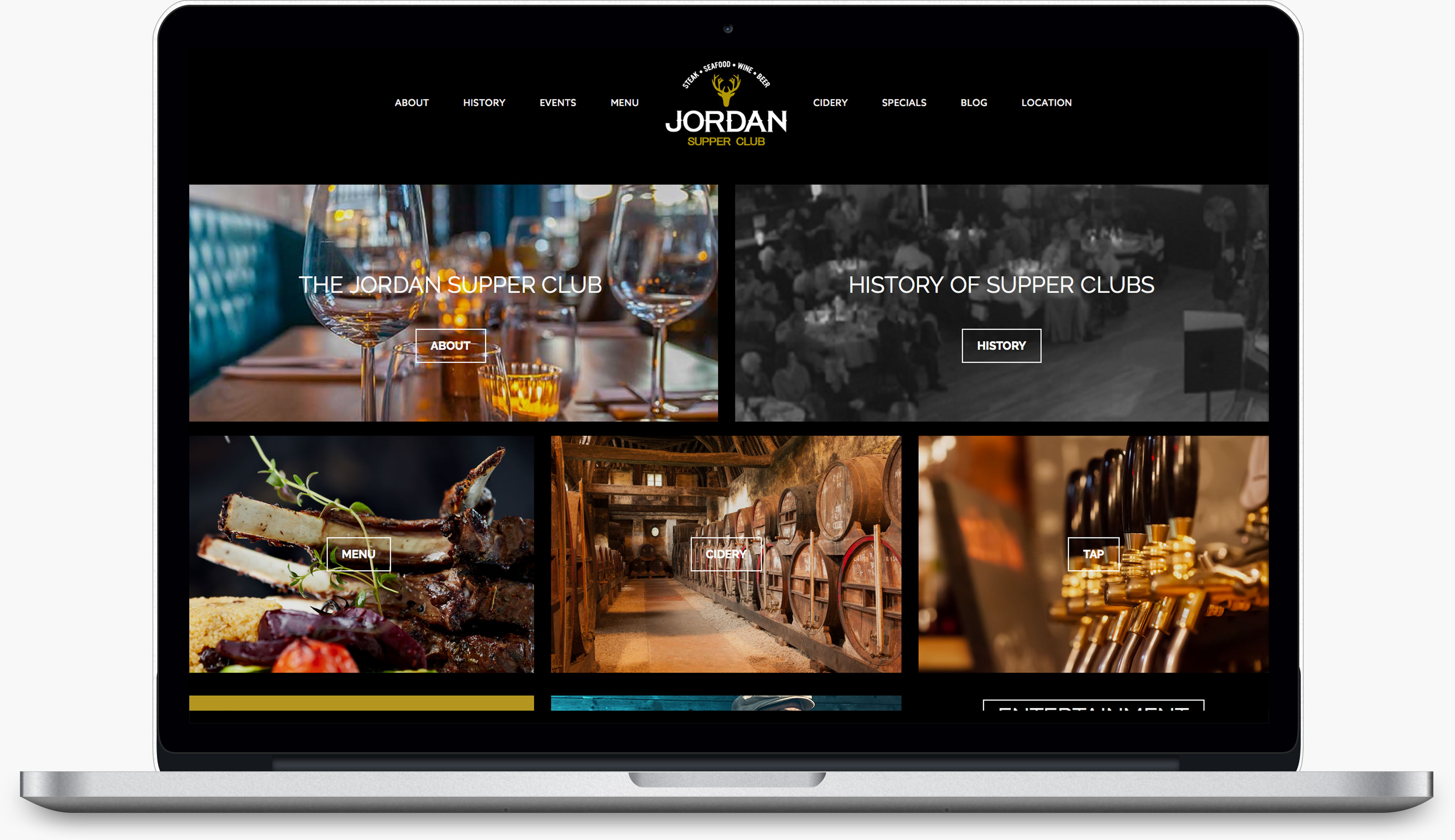 Web Design: 5 Ways To Make Your Website Standout