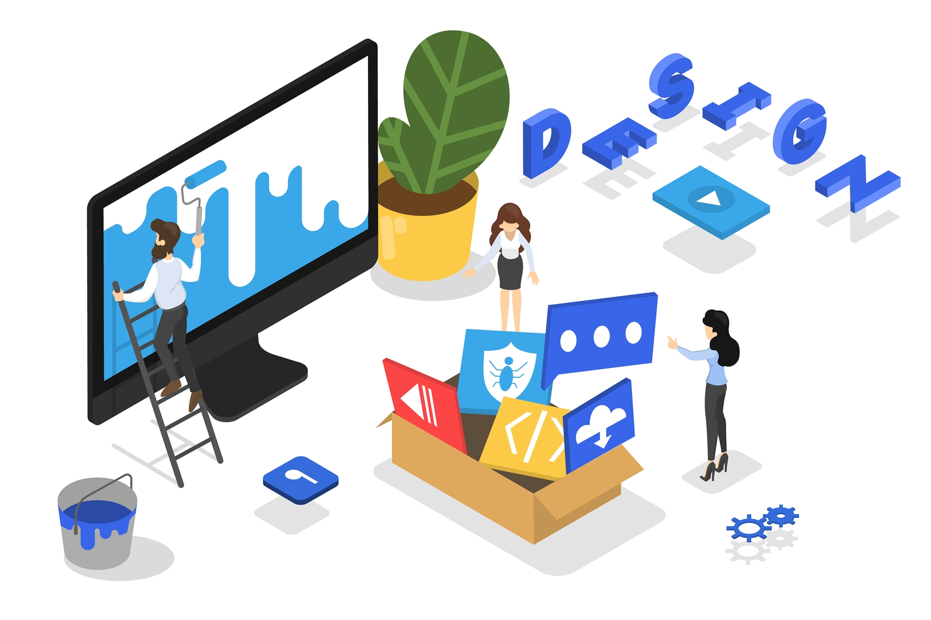 5 Website Design Tools You Need