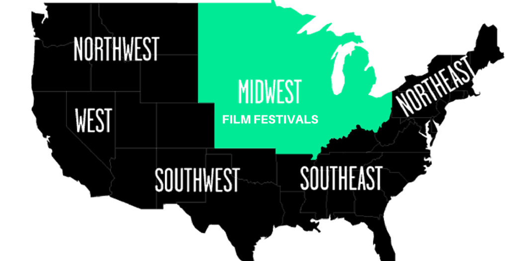 Our Favorite Midwest Logo Designs