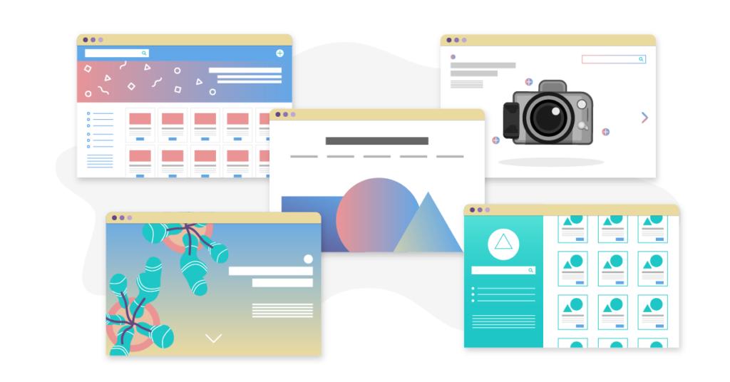 Top E-Commerce Custom Website Design Tips