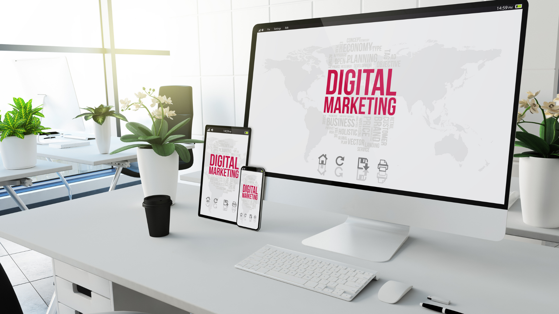 2021 Digital Marketing Guide