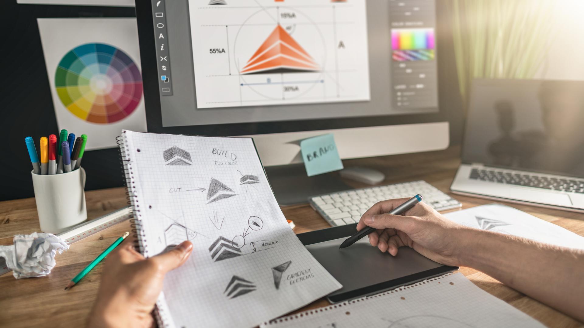 Key Tips for Custom Logos