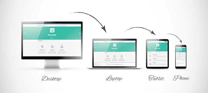 5 Key Parts of Website Redesign