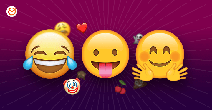 4 Tips To Attract Custom Website Leads With Emojis
