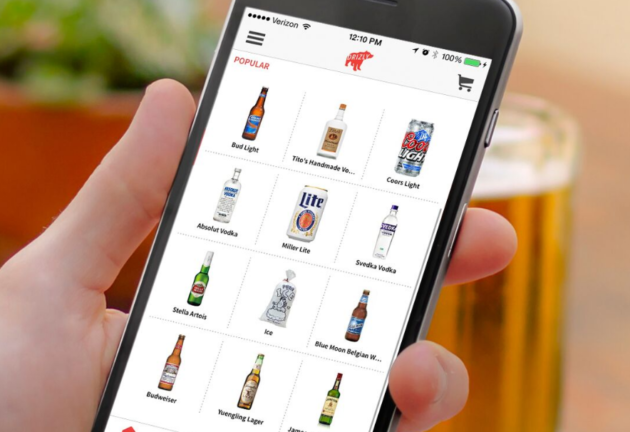 5 Liquor E-commerce Web Design Tips